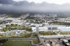 Esfera City Center Monterrey 07