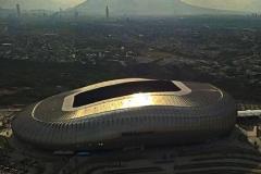 FC Monterrey Stadium