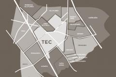 Distrito Tec Map 00