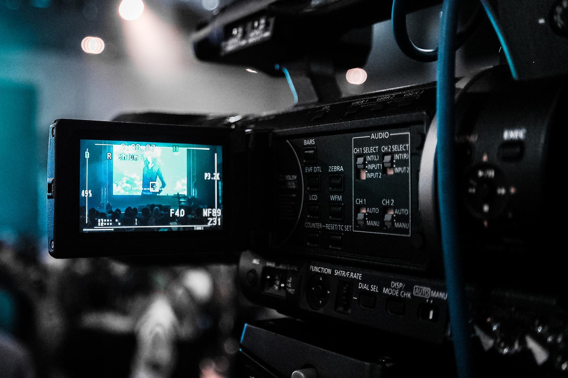 VIDEO & DIGITAL FILM