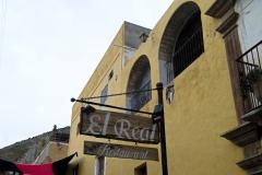 Hotel El Real