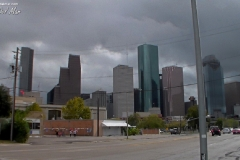 Houston Skyline 01