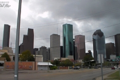 Houston Skyline 02