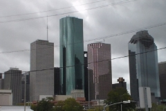 Houston Skyline 03