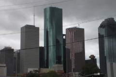 Houston Skyline 04