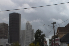 Houston Skyline 05