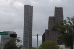 Houston Skyline 06