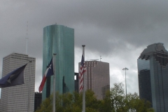 Houston Skyline 07