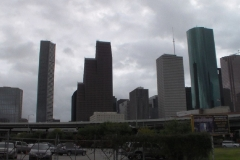 Houston Skyline 08