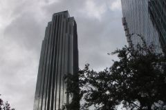 Houston Skyline 09