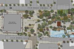 Mcroplaza Master Plan 02 City Hall