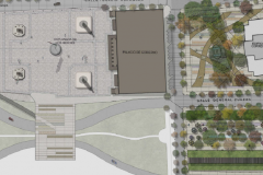 Mcroplaza Master Plan 07 Palacio Federal Correos Building