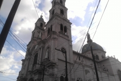 Monterrey Religious Architecture 06