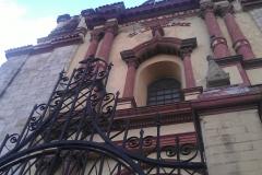 Monterrey Religious Architecture 10