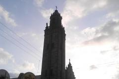 Monterrey Religious Architecture 13