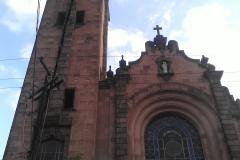 Monterrey Religious Architecture 14