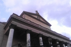 Monterrey Religious Architecture 15