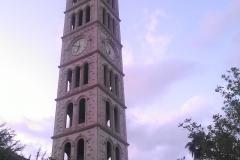 Monterrey Religious Architecture 20
