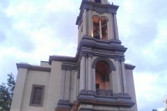Monterrey Religious Architecture
