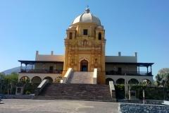 Monterrey Religious Architecture 24