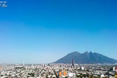 Monterrey Skyline 2014 03-1