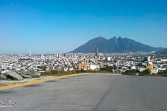 Monterrey Skyline 2014 06-1