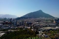 Monterrey Skyline 2014 19