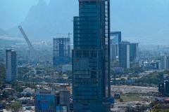 Monterrey Skyline 2015 Torre Altreca01