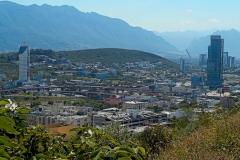 Monterrey Skyline 2015 Torre Altreca02 Ave