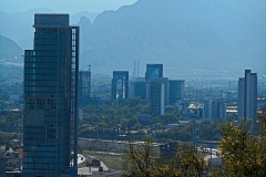 Monterrey Skyline 2015 Torre Altreca03