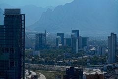 Monterrey Skyline 2015 Torre Altreca04 LOVFT