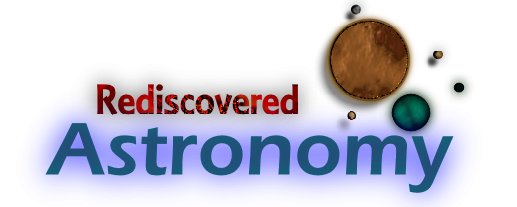 New Astronomy Project