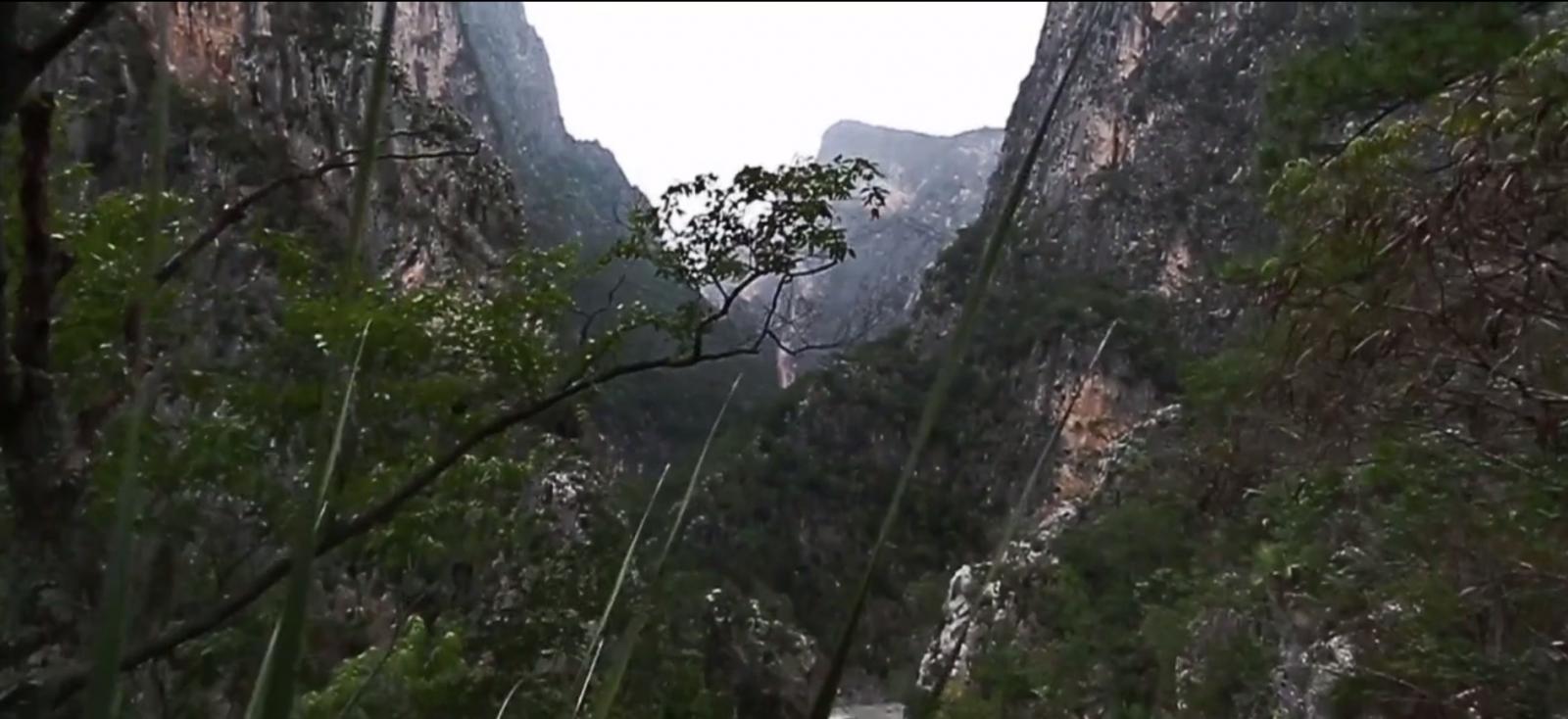 Cumbres-de-Monterrey-National-Park