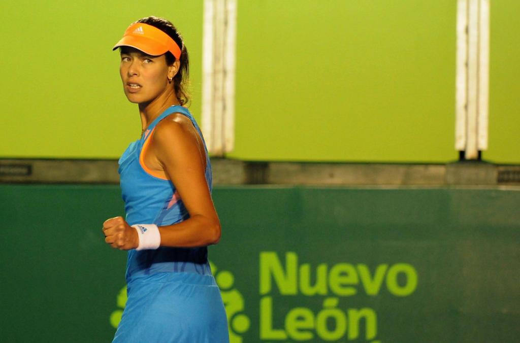 Monterrey Open 2015 WTA